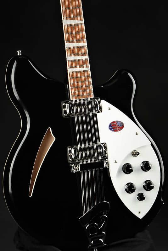 Rickenbacker Electric Guitar | Reverb