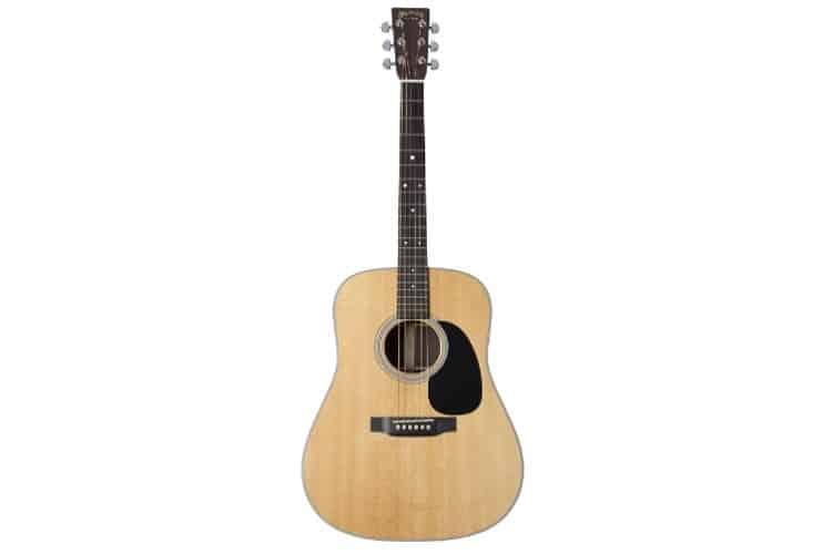 Martin D-28 Standard Dreadnought Acoustic Guitar