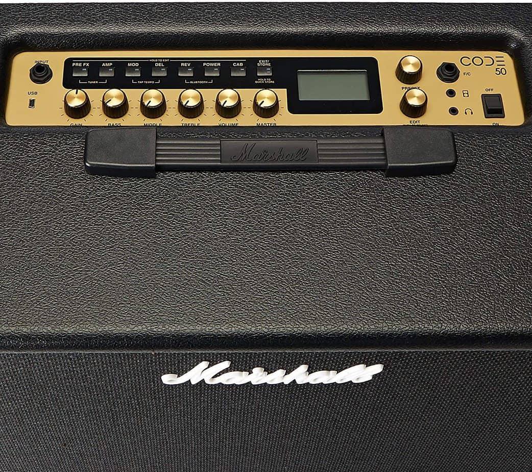 marshall 50