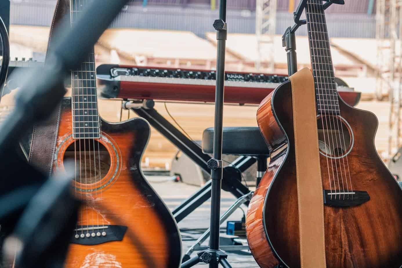 Best Barintone Guitars