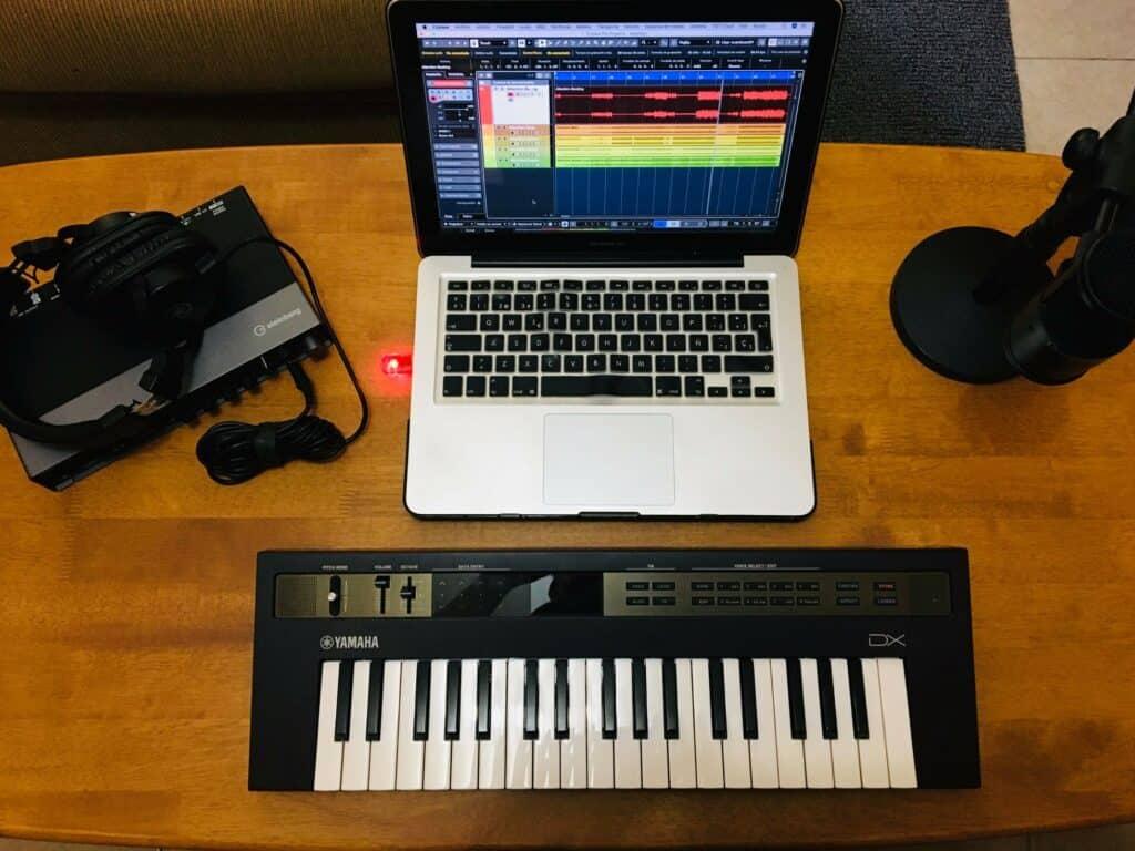 Cubase vs FL Studio