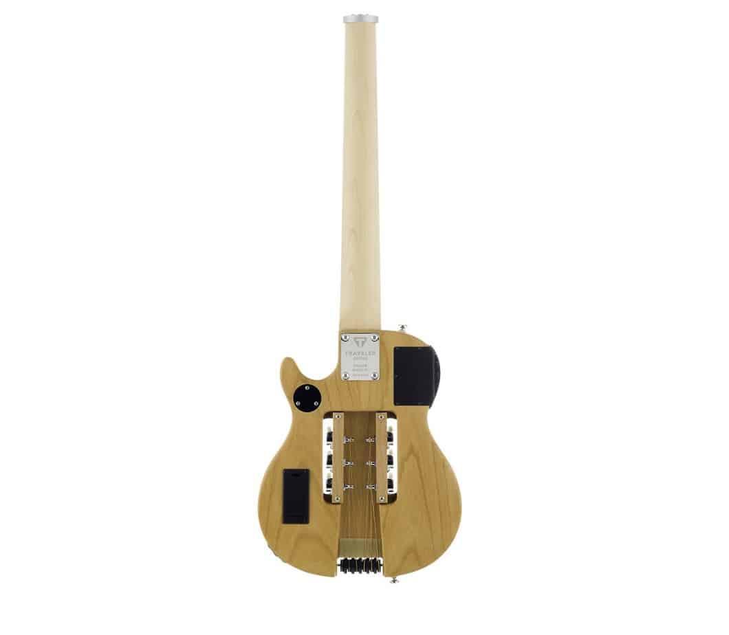 Escape Mark Guitar
