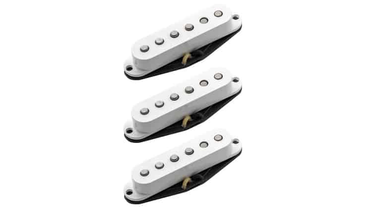 Seymour Duncan California 50's