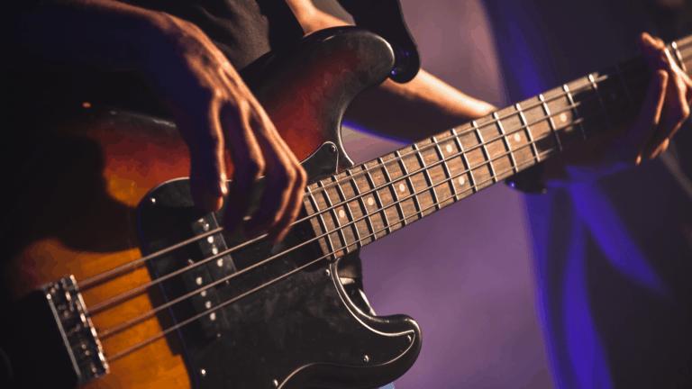 Best Fender Precision Bass Guitars