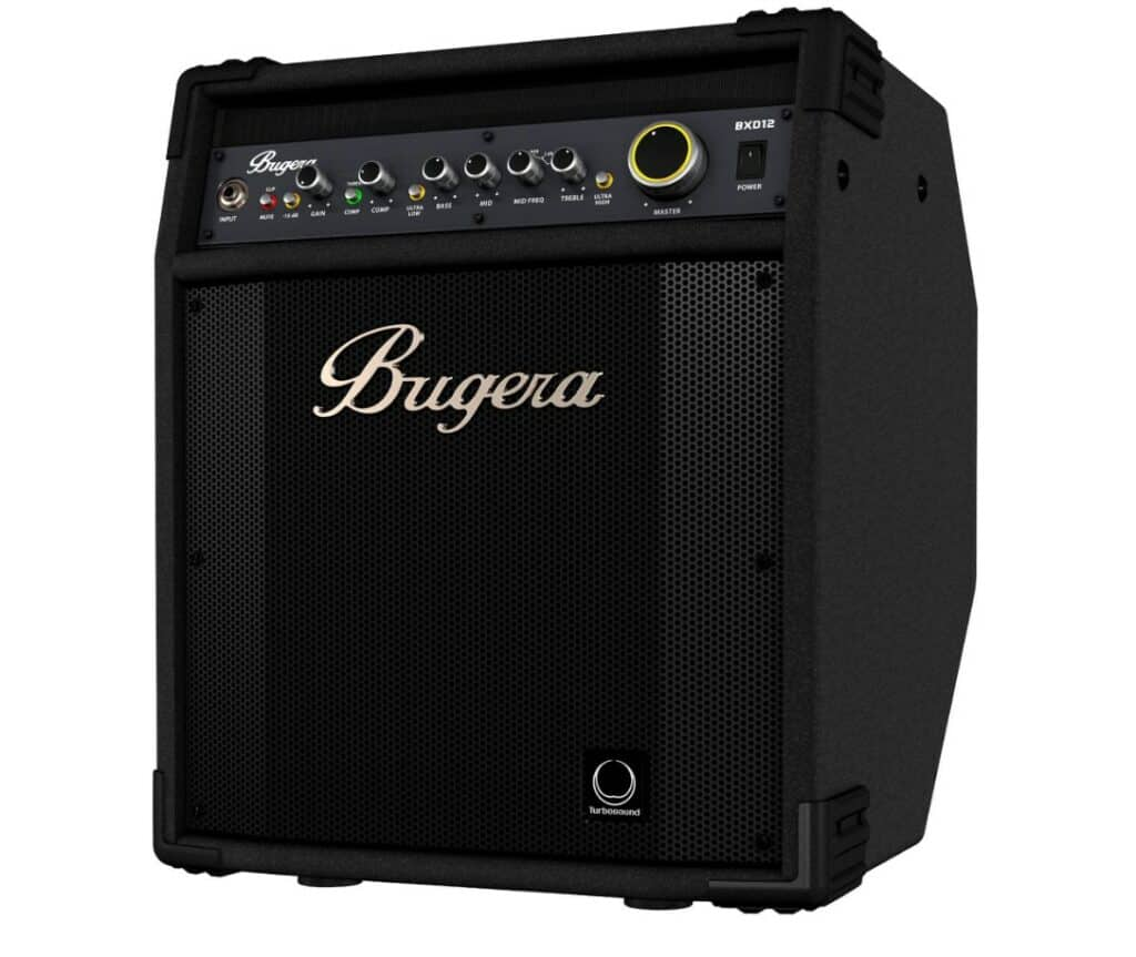 Bugera Black Amplifier