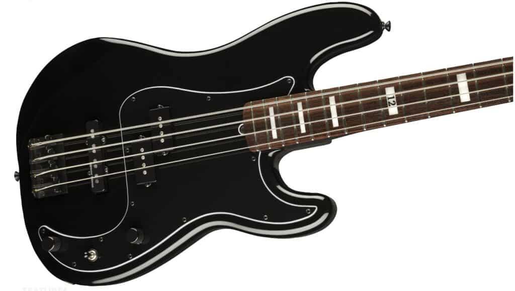 Deluxe Bass Precision 1