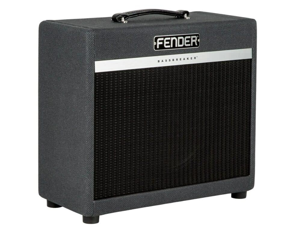 Fender Bass Breaker