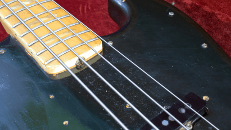 fender deluxe precision bass special review