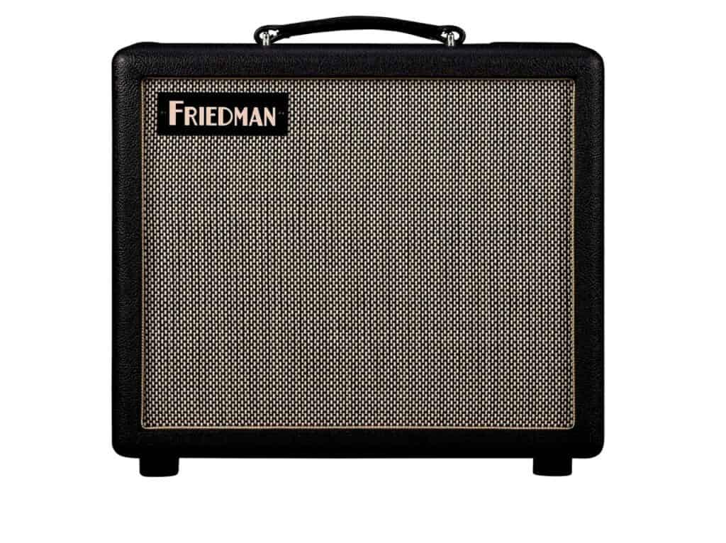 Friedman JJ
