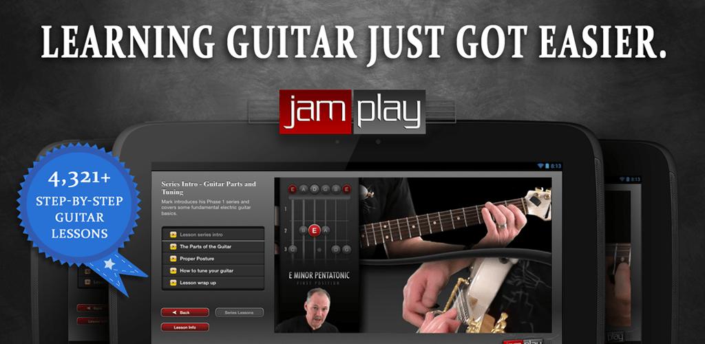 is jamplay better than truefire
