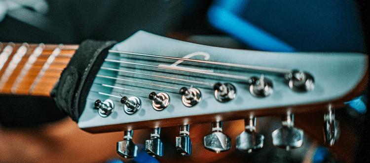 Ninja R Performance Multiscale 6-String