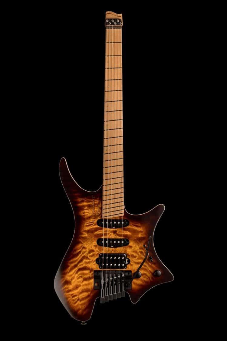 Strandberg Boden Standard 6 Electric Guitar
