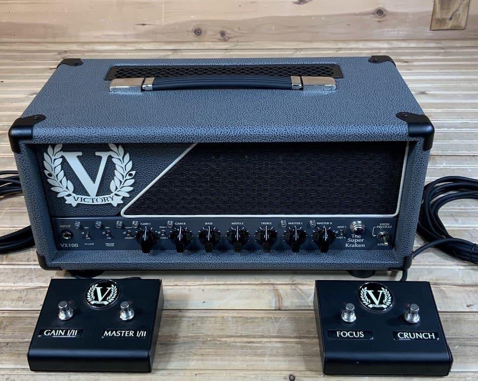 Victory VX100