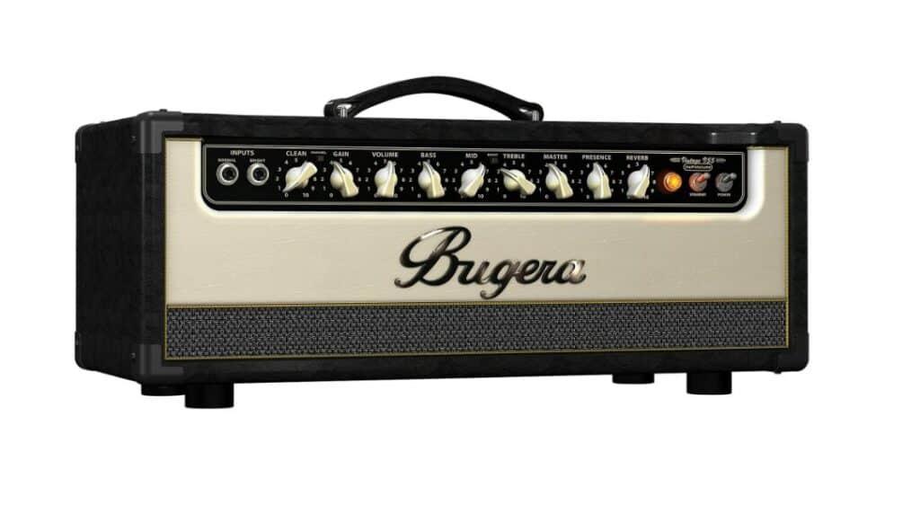 Bugera Infinium Amplifier