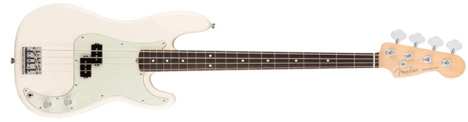 fender precission bass
