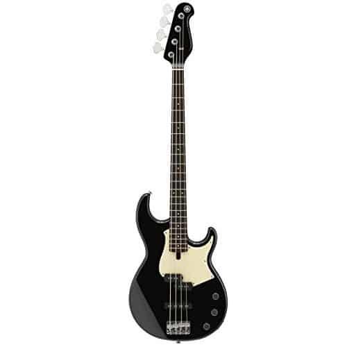 Yamaha BB434 BB-Series Bass Guitar