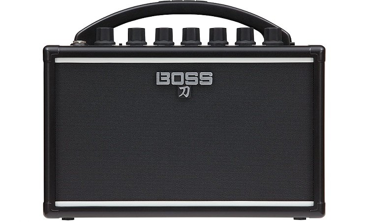 Boss KTN-MINI Katana-Mini Guitar Amplifier