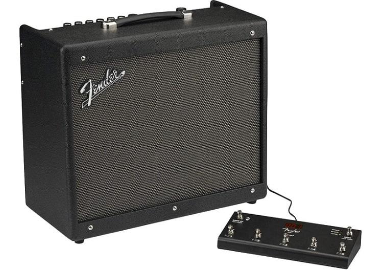 Fender GTX amp