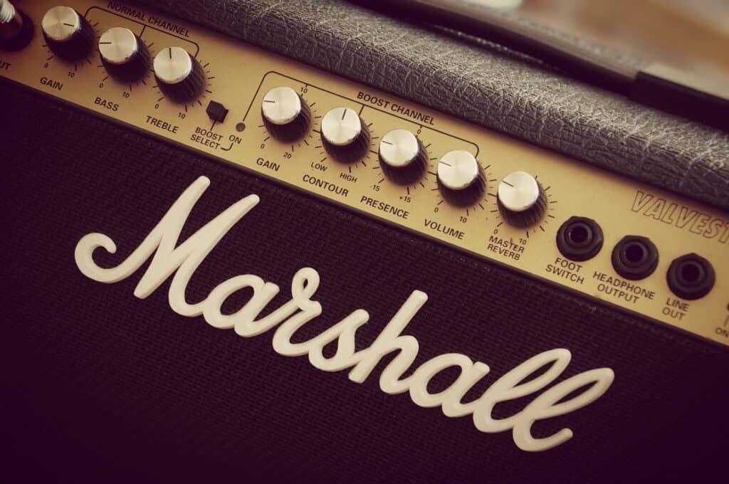 Marshall Origin Amp Series Review