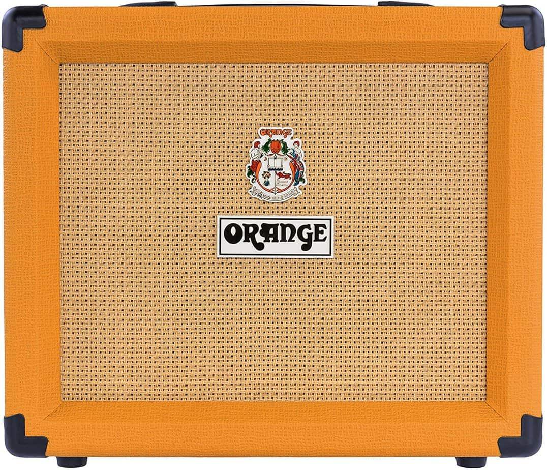 Orange Crush 20 Twin-Channel 20W Guitar Amplifier