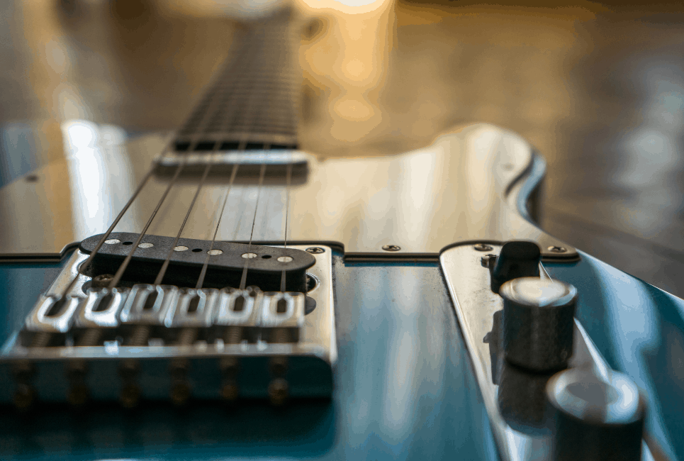 Squier Classic Vibe Telecaster Review