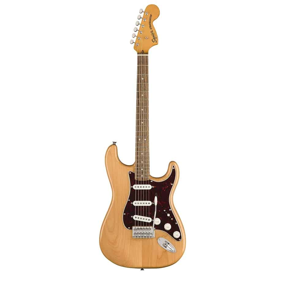 Squier by Fender Classic Vibe 70's Stratocaster