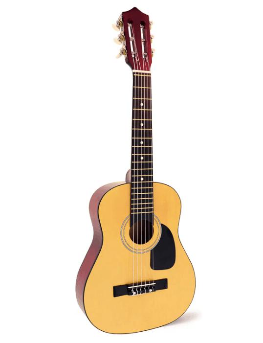 Hohner HAG250P 1/2 Sized Classical Guitar   Amazon