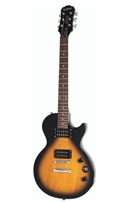 Epiphone Les Paul Special II Electric Guitar   Guitar Center