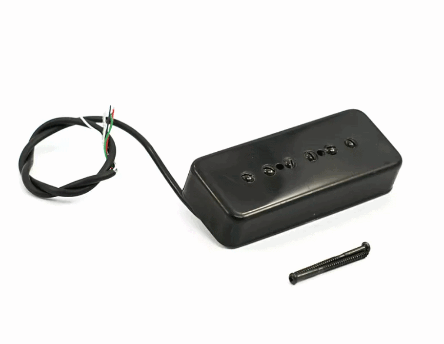 Kent Armstrong Stealth 90 Noiseless P90 pickup | Reverb