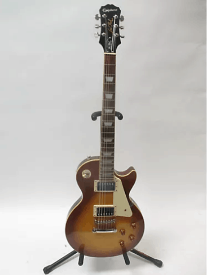 Epiphone Les Paul Standard Electric Guitar | Guitar Center