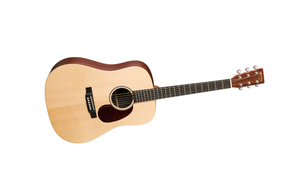Martin X Series 2015 DX1AE Acoustic-Electric Guitar | Guitar Center