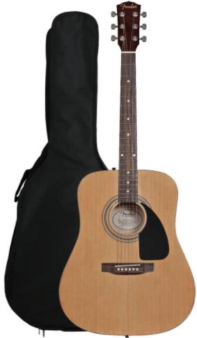 Fender FA-115 Dreadnought Acoustic Guitar