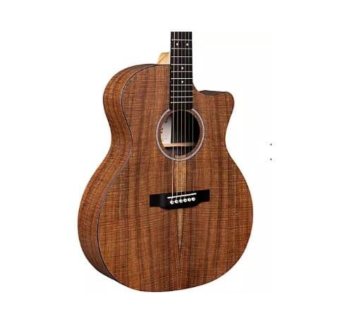 Martin GPC Acoustic-Electric Guitar | Guitar Center