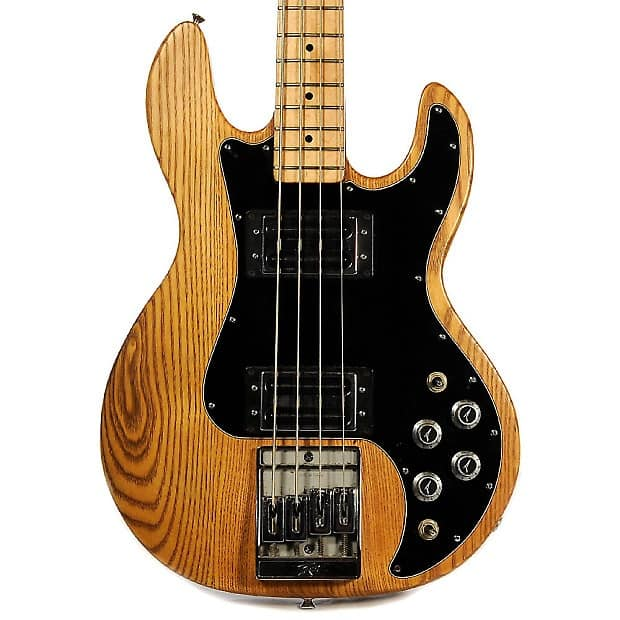 Peavey T-40 Bass | Reverb