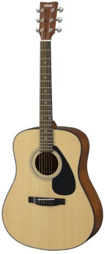 Yamaha F325D Acoustic Guita