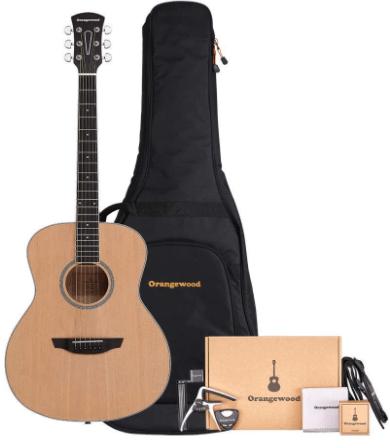 orangewood victoria guitar