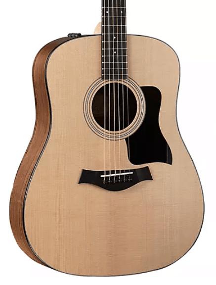 Taylor 110e Dreadnought Acoustic-Electric Guitar | Guitar Center
