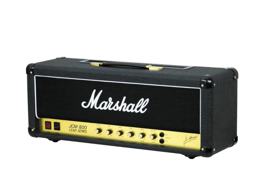 Marshall JCM800 2203 Vintage Series 100W Tube Head | Guitar Center
