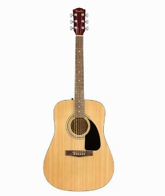 Fender FA115 Acoustic Guitar | Reverb