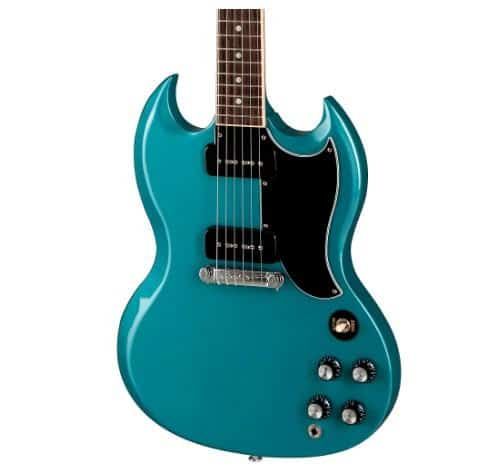 Gibson SG Special | Guitar Center