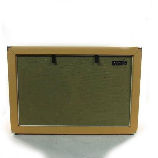 Seismic Audio SA212 V30 Guitar Cabinet   Reverb