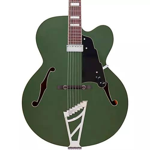 D'Angelico Premier Series EXL-1 Hollowbody Electric Guitar | Musician's Friend
