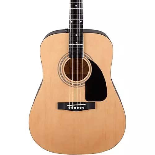 Fender FA-100 | Guitar Center