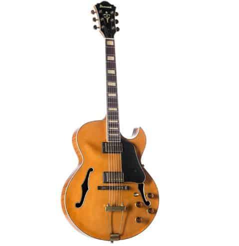 Ibanez AKJV90D-DAL-12-01 Hollow Body Electric Guitar | Guitar Center