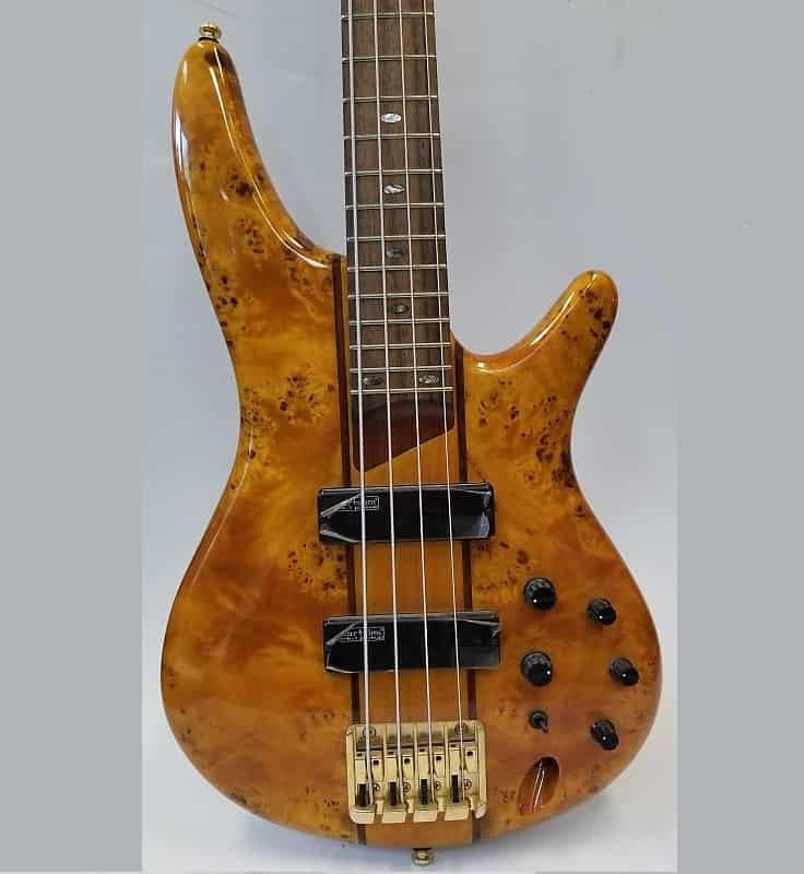Ibanez SR800AM Electric Bass Guitar | Reverb